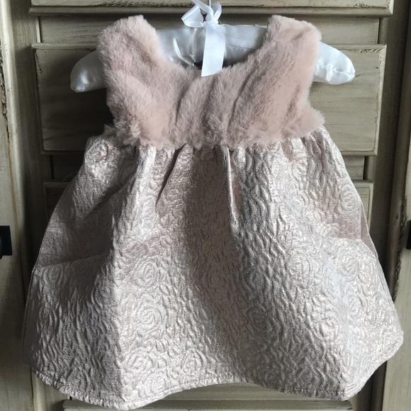 Children's Place Other - Baby girl dress